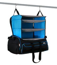 Rise & Hang Travel Gear — Weekender Bag  #travel #packing #travelgear