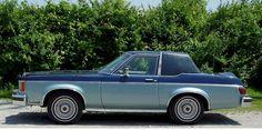 Lincoln Versailles Custom