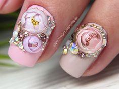 Это любовь ❤️❤️❤️ они нереальные, эти шарики с цветами ❤️❤️❤️ с удовольствием их делаю и делаю)))
