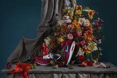 Animated Still Lives Oil Paintings for Nike Air Max Day – Fubiz Media