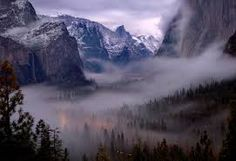 misty mountains - Google Search