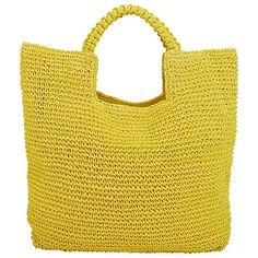 straw tote | beach tote | BAGS |
