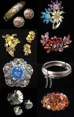 Beautiful Kramer Jewelry