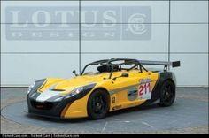 2009 Lotus 2Eleven GT4 Race Car - http://sickestcars.com/2013/05/09/2009-lotus-2eleven-gt4-race-car/