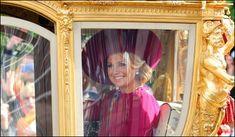 prinsjesdag 2012