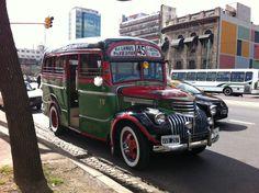 Buenos Aires, antigua.