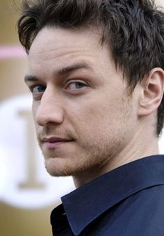 james macavoy.  I think if you gave him blond hair, he might could be Luke.