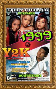 26 Best Y2K Party images in 2016   1990s, 2000s, Childhood