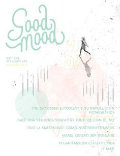 Nuestra Portada Good Mood · 04 · It's a new life