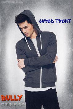Jared. Bully by Penelope Douglas