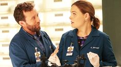 Bones - 11x01 - The Loyalty in the Lie - Promo Pics