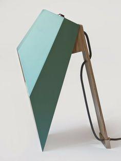 Aydınlatma ve Dekor Dünyasından Gelişmeler: Alessandro Zambelli'den Seletti'ye Özel Woodspot Masa Lambası #aydinlatma #lighting #design #tasarim #dekor #decor