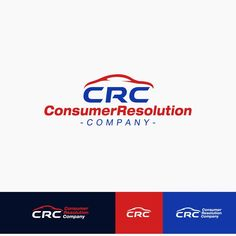 A card/logo that immediately tells the client CRC is a cut above the…