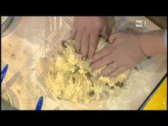 Gabriele Bonci - Focaccia alle olive.avi