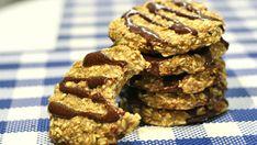 Cookies de Banana 9