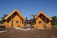 Since 1983 Conestoga Log Cabins has been providing quality Log Cabin Kits Michigan customers especially like the Heritage Log Cabin.