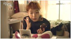 [뷰티] '치즈인더트랩' 김고은, 설레는 첫 데이트 메이크업 비법 공개