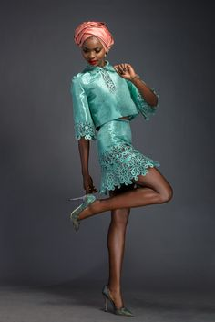 Deola Sagoe Designs | Deola Sagoe Is Back With Komole Kandid Series 2 And It's Twice The ...