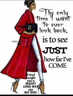 Look ahead...Amen. the only time to look back is to see what God has done...Willine & Annette