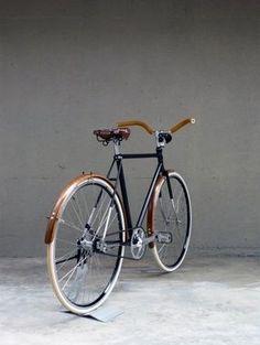 Vanguard: STEFANO Velocommute Bike