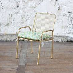 chaise filaire jeanne