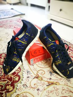 various colors 35d84 e6539 Nike Cortez NM Premium YOTH Latest Acquired member on the 28 Feb 2019
