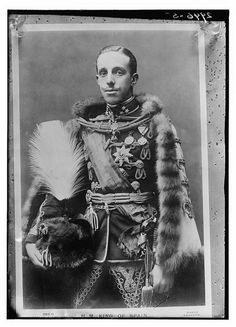 H.M. King of Spain (LOC) by The Library of Congress, via Flickr