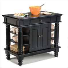 This would be the perfect kitchen island!  Love this.... I think this is a future purchase! LOVE LOVE LOVE!