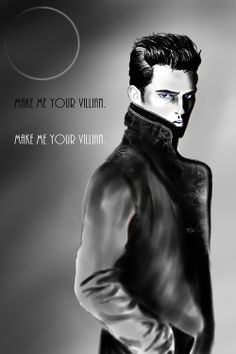 A quick drawing of the Darkling from SHADOW AND BONE because the world can never have too much Darkling fan art, in my opinion. Super Teen, Sean O'pry, Crooked Kingdom, The Darkling, The Grisha Trilogy, Six Of Crows, Book Memes, Change My Life, Book Characters