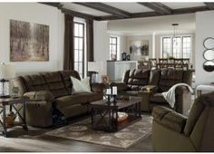 Cole Umber Reclining Loveseat, /category/living-room/cole-umber-reclining-loveseat.html