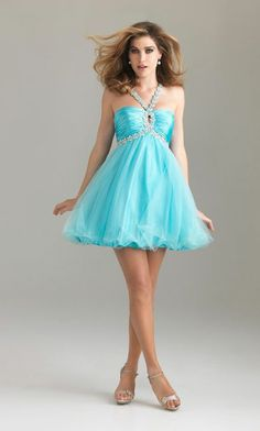 Dresses I would wear for prom