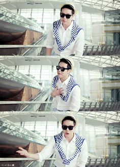 [HQ CAPS + DL] 130916 JYJ – 'Only One' M/V (2014 Incheon Asiad Song) | JYJ3