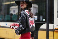 Street style en Milan Fashion Week | Galería de fotos 12 de 86 | GLAMOUR