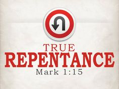 15 And saying, The time is fulfilled, and the kingdom of God is at hand: repent ye, and believe the gospel. Words Of Jesus, New Words, Word Of God, True Repentance, Welcome Quotes, Gospel Of Mark, Bible Verses Quotes, Jesus Quotes, Bible Scriptures