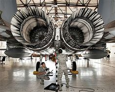 F15. How to by Official U.S. Air Force, via Flickr