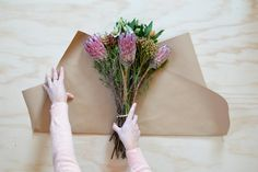 Small Flower Bouquet, Small Flowers, Floral Bouquets, Diy Flowers, Wrapping Bouquets, Bouquet Flowers, Diy Wrapping Flowers, Bridal Bouquets, Graduation Flowers Bouquet