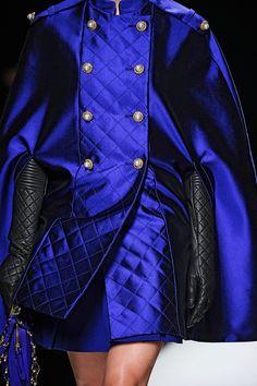 #Moschino Fall 2012 RTW