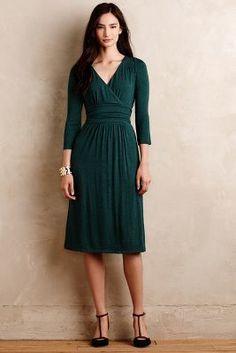Maeve Seja Dress #anthrofave