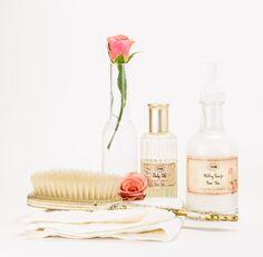 Shop the Scent: w.sabonnyc.com/scent/rose-tea.html