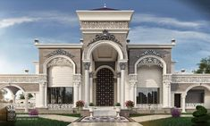 ALAZZAM PALACE on Behance