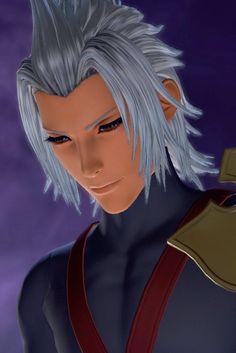 Kingdom Hearts In High Definition