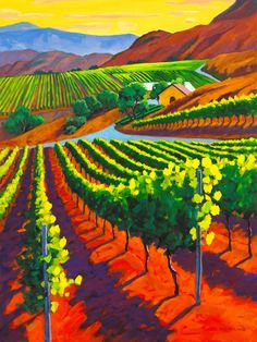 """Awesome """"contemporary abstract art painting"""" info is available on our internet site. Read more and you wont be sorry you did. Contemporary Abstract Art, Abstract Landscape, Landscape Paintings, Wine Art, Different Kinds Of Art, Art Themes, Hanging Art, Photos, Pictures"""