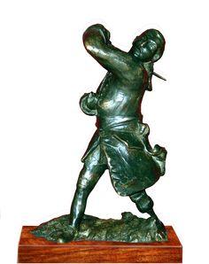 https://flic.kr/s/aHskJU4y5e | Blas de LezoÁlbum nuevo | Escultura conmemorativa del 270 aniversario de la muerte de D. Blas de Lezo, tras la victoria sobre la armada inglesa. Realizada por Ramiro Ribas Narváez, descendiente directo del héroe del Caribe, en grado de séptimo nieto. Una de las piezas se encuentra en el Museo Naval de Cartagena de Indias (Colombia) y otra en la Embajada de España en Bogotá (Colombia). Esta escultura se realizó con motivo del aniversario de la defensa de…