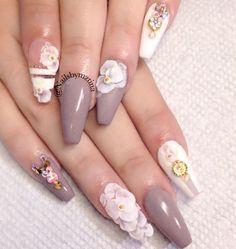 《 Nail art 》☆☆☆