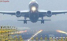 Detenidos los despegues en el aeropuerto de Palma por un fallo técnico