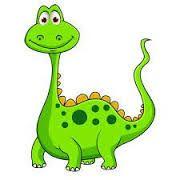 Mejores 8 Imagenes De Dibujos De Dinosaurios En Pinterest Cartoons