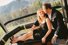 Engagement Session, Vail Resort #Engagement, Sarah & Max, Image by Holland Photo Arts