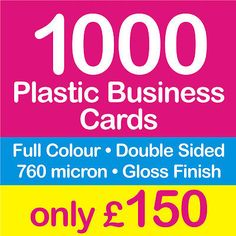1000 full #colour garage business loyalty #cards,100% pvc #plastic - uk seller,  View more on the LINK: http://www.zeppy.io/product/gb/2/232010884209/