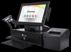 Fast Android-based, state-of-the-art salon point of sale system #POS #pointofsale #salon