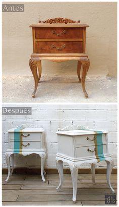 Teal Furniture, Unusual Furniture, Furniture Update, Repurposed Furniture, Furniture Makeover, Painted Furniture, Style Vintage, Furniture Inspiration, Cozy House